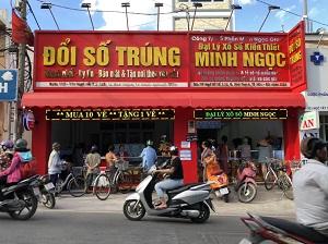 Kết Quả Xổ Số Miền Nam Xổ Số Minh Ngọc Việt Nam